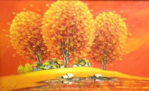 Ho Chi Minh City - Art, Cu Chi Tunnels & Mekong Delta. - Visions of Johanna