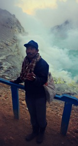 Guide Mount Ijen