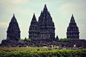 Yogyakarta Hindu