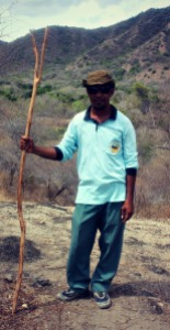 Komodo Ranger