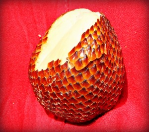 Indonesian Fruit