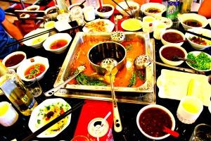 Chengu Hotpot