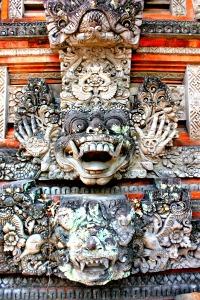 Ubud Bali Art