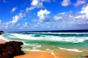 Magical Fraser Island