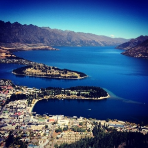 View Queenstown