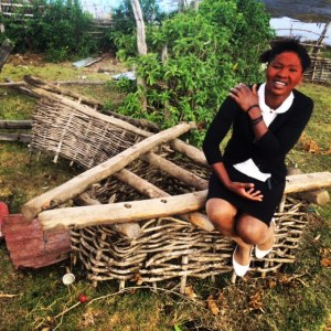 Xhosa guide Bulungula