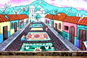 El Sav Street art