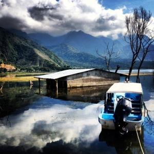 Lake Atitcan