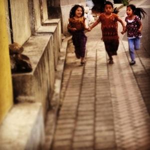 kids Guatemala