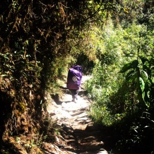 G Adventures, Inca trail