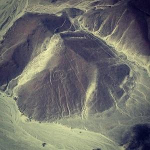 Astronaut, Inca, Nazca