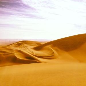Sand peru