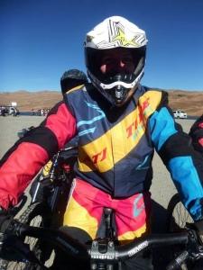 Bolivia, Travel, mountain bike
