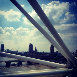 Big Ben_ House of Parliament