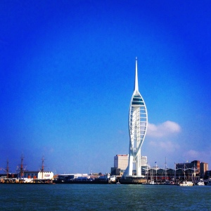 Portsmouth, tower