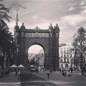 Barcelona_monument