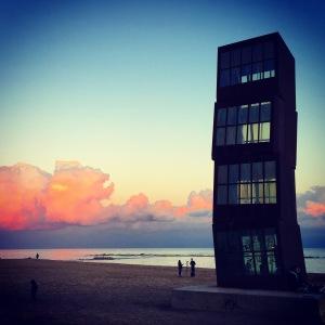 Beach_art_spain