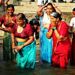 India_ladies
